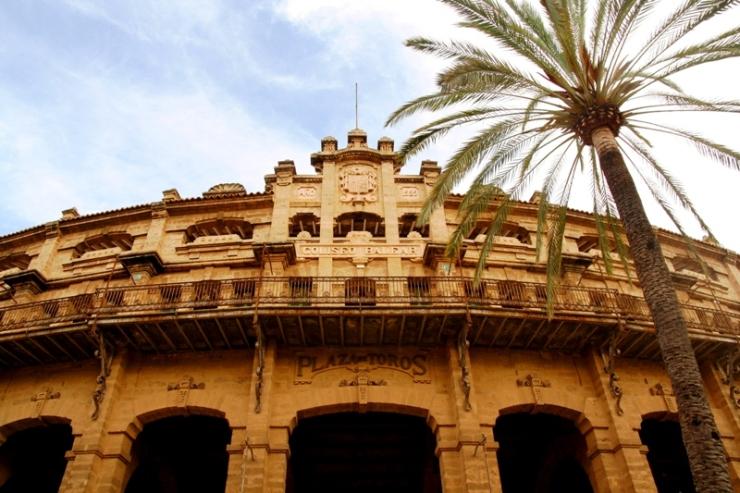 Coliseo Balear