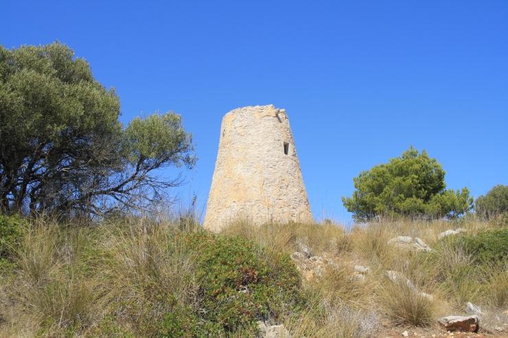 Torre des Cap Vermell