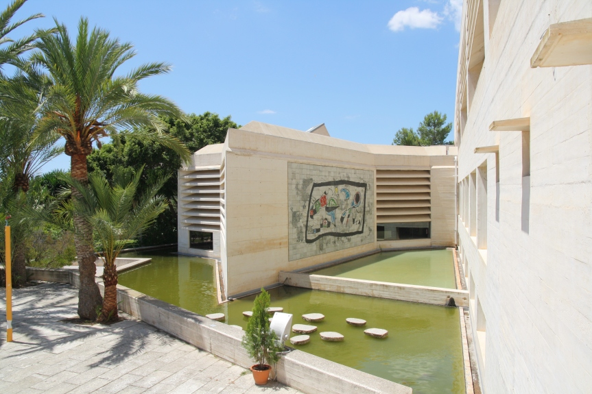 Fundacja Pilar i Joan Miro
