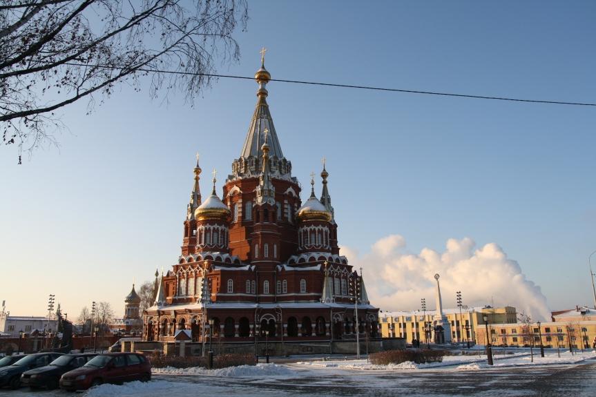 Iżevsk