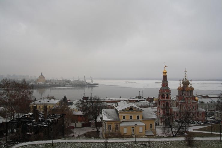 Niżny Nowogród