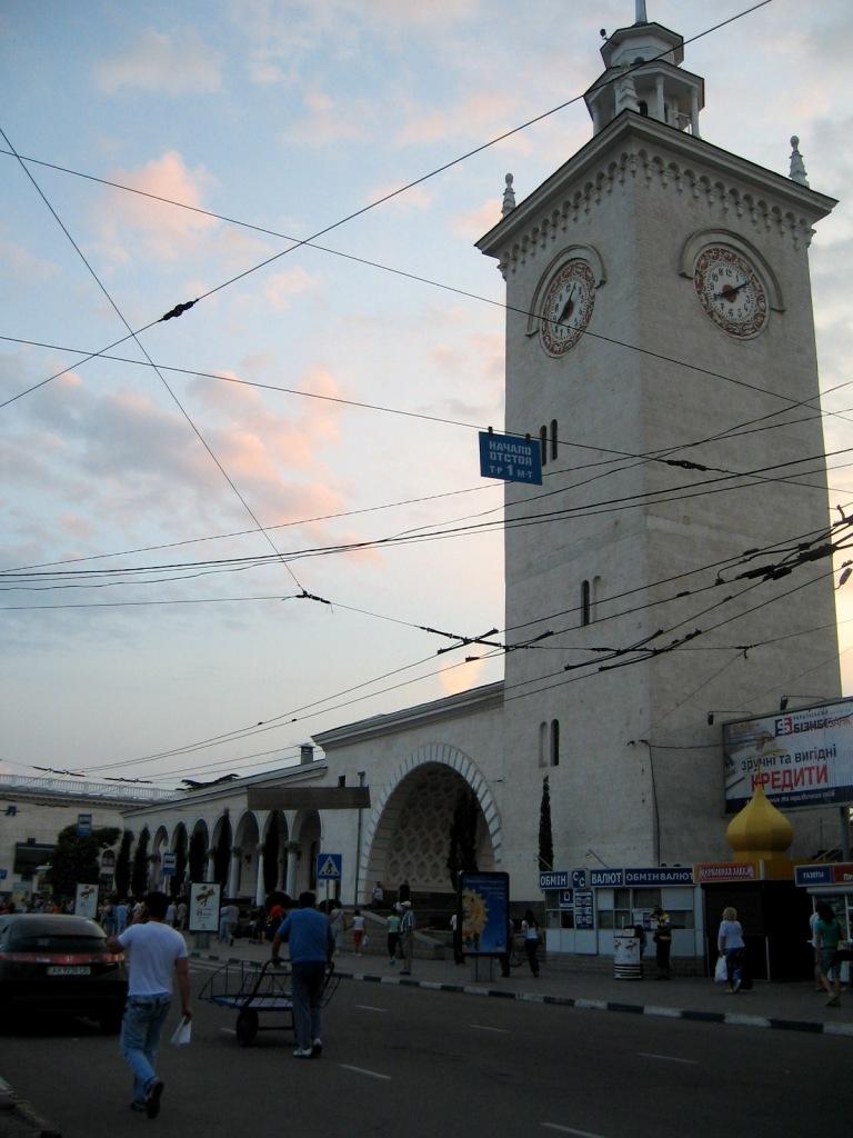 Symferopol