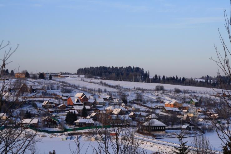 Khokhlovka