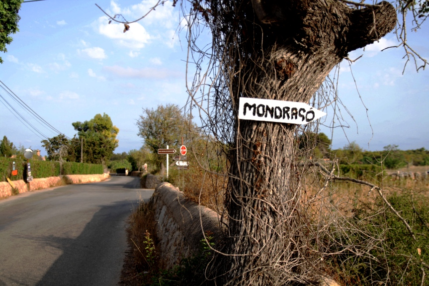 Ranczo na Majorce