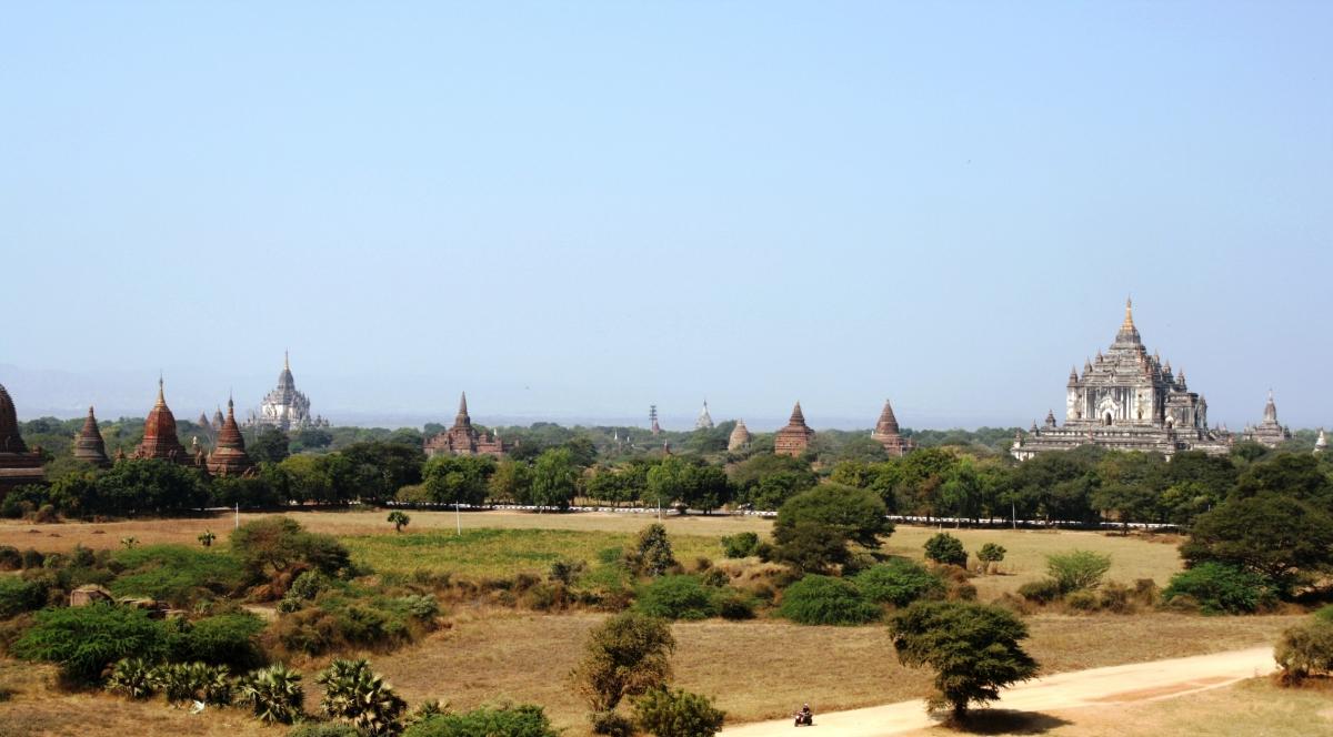 Birma - informacje praktyczne