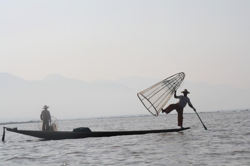 rybacy