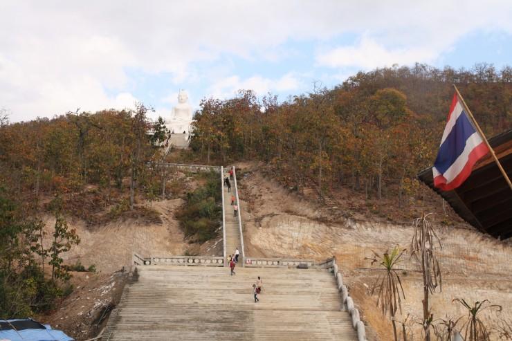 Budda w Pai