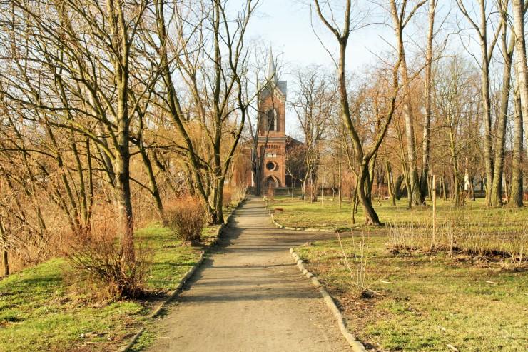 Koło, kościół ewangelicko-augsburski