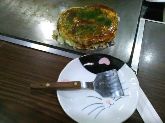wegetarianka w Japonii