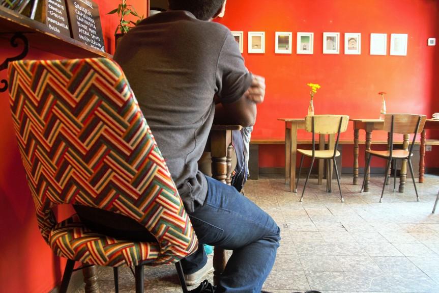 przytulne kawiarnie w Palmie