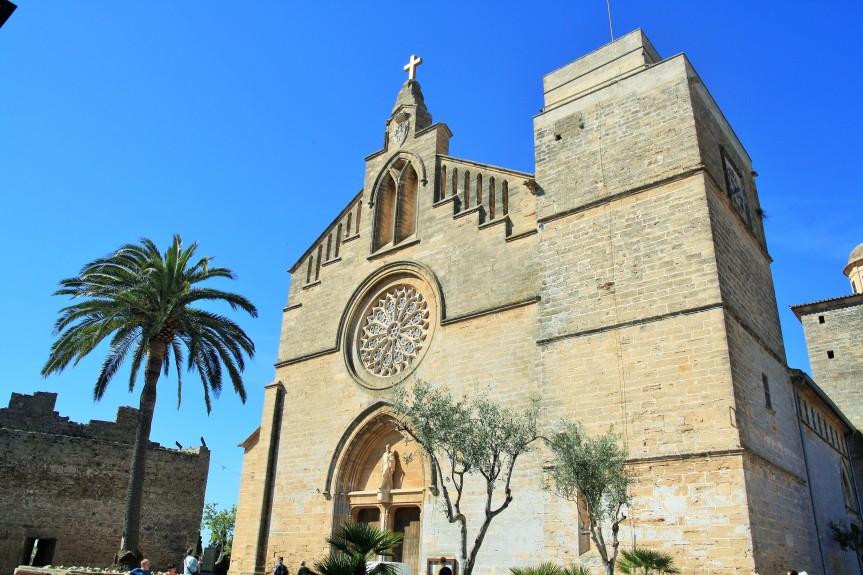 najładniejsze miasteczka na Majorce