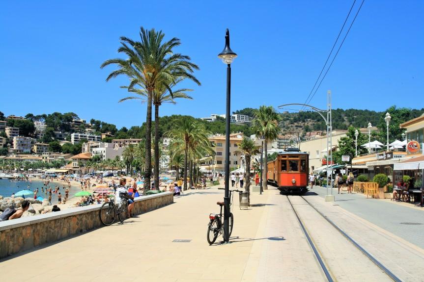 największe atrakcje Majorki